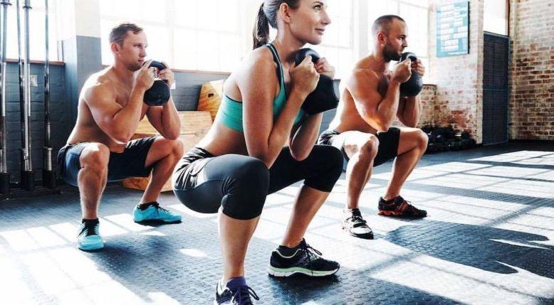 Corso da settembre nella Palestra Strada Facendo Indoor, via Tommaso Salsa 2/a, specializzata in ginnastiche posturali