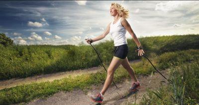 offerta corso base di nordic walking a treviso