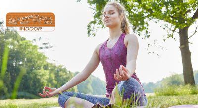occasione corso on line di ginnastica con metodo yoga respirazione e rilassamento on line a treviso