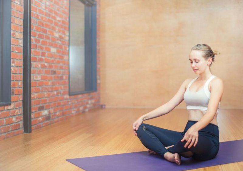 OCCASIONE corso on line di Ginnastica con metodo Yoga, respirazione e rilassamento on line a Treviso