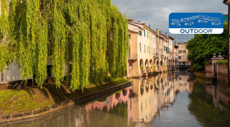 offerta Escursione nordic walking a Treviso - occasione camminata sul monte grappa a Treviso