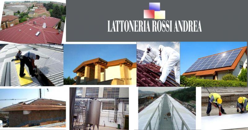 Lattoneria Parma Riparazioni grondaie parma