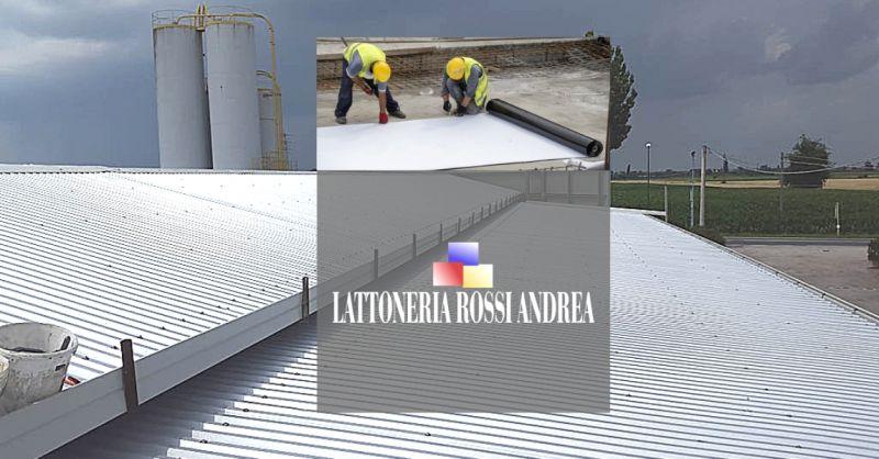 Coperture civili Parma Coperture Industriali Parma