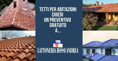 teti per abitazioni parma tetti industriali parma