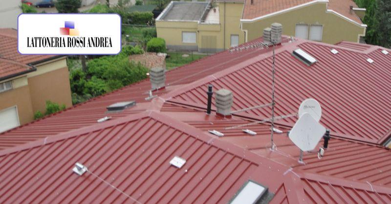 Offerta messa in opera lamiere in acciaio inox Parma – promozione lamiere preverniciate a fuoco Parma