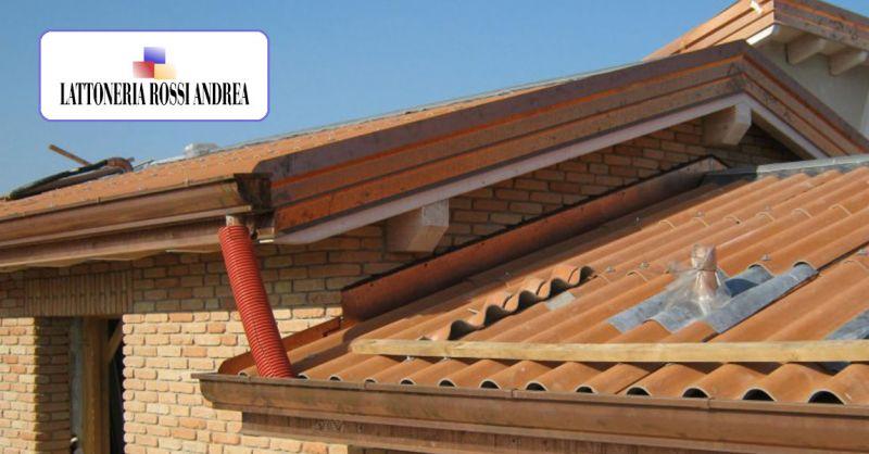 Offerta coperture abitative e industriali Parma - Promozione riparazioni ordinarie tetti e grondaie Parma