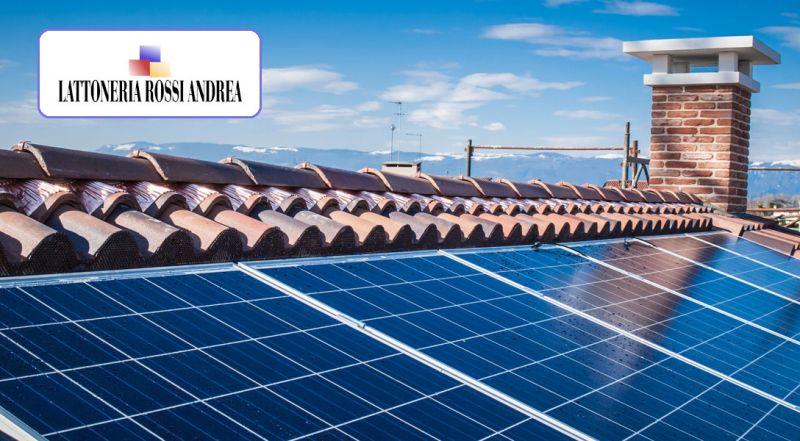 Offerta predisposizione impianti fotovoltaici Parma – promozione impianti a pannelli fotovoltaici Parma