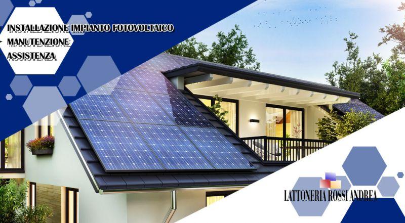 Offerta installazione impianto fotovoltaico parma - promozione impianto fotovoltaico assistenza e manutenzione