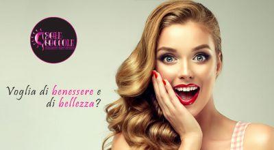 offerta trattamenti estetici e di benessere parma promozione trattamenti viso e corpo parma