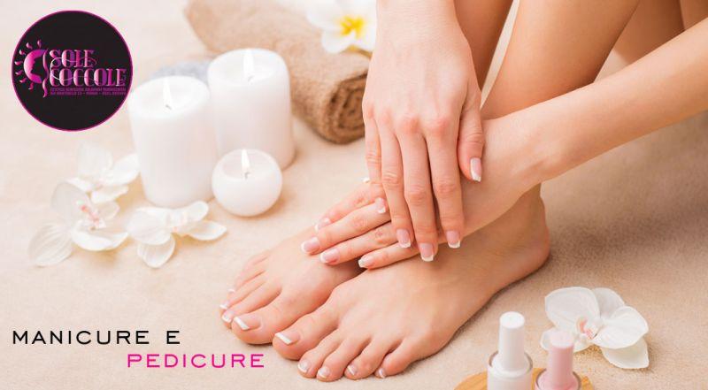 Promozione manicure e pedicure professionale Parma – Offerta trattamenti mani e piedi Parma