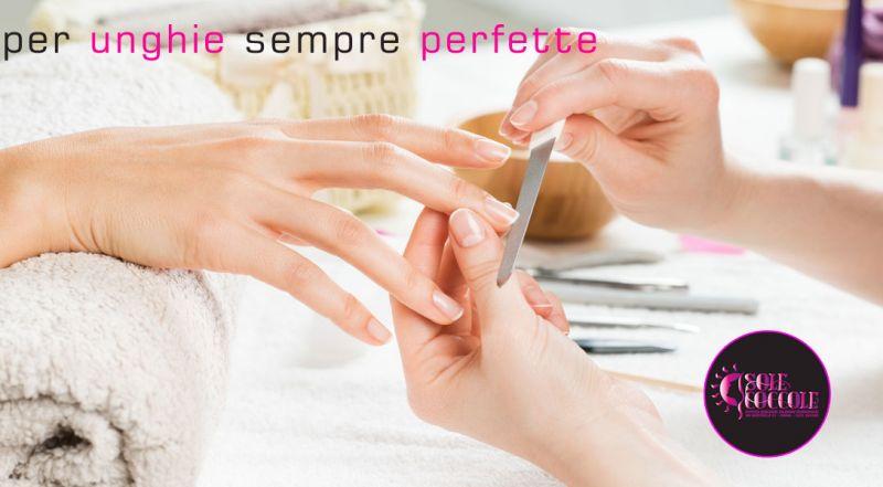 Offerta ricostruzione unghie professionale Parma – Promozione trattamento estetico unghie Parma