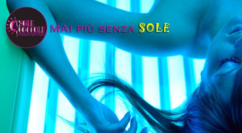 Offerta centro estetico solarium Parma – Promozione centro solarium doccia abbronzante Parma