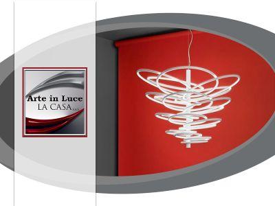 offerta illuminazione interni promozione illuminazione esterni arte in luce