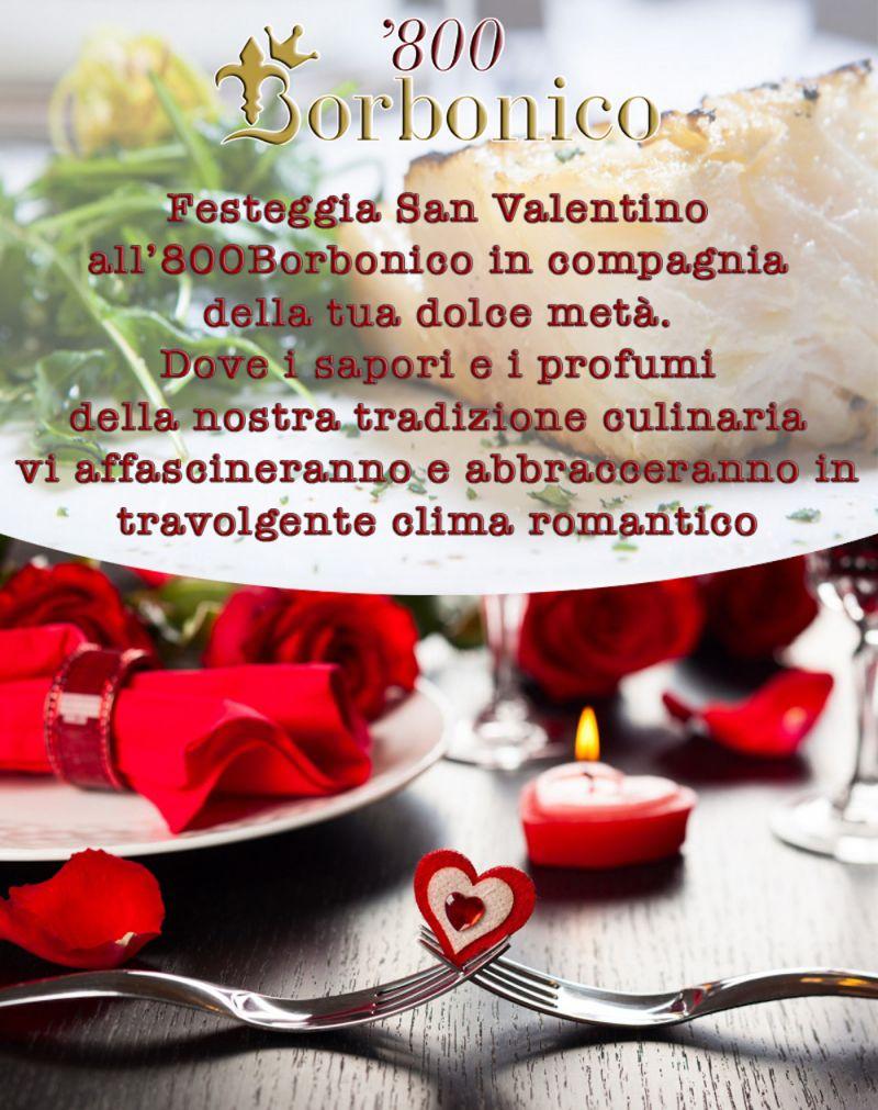 san valentino all800borbonico