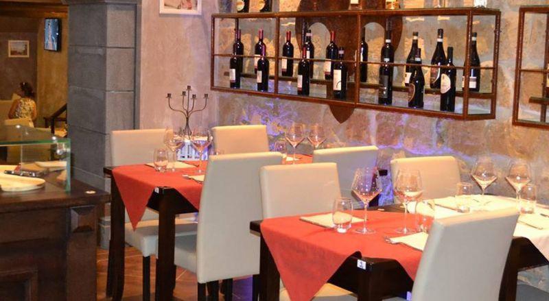 offerta stoccafisso  tipica cucina napoletana - promozione stoccafisso Napoli