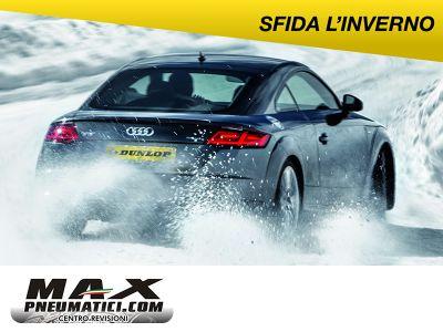 offerta pneumatici dunlop occasione pneumatici vettura dunlop max pneumatici