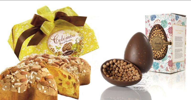 promozione vendita prodotti e regali per Pasqua - DIBA 70 SHOP