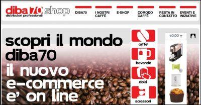 offerta negozio online di cialde e capsule caffe con spedizione gratuita
