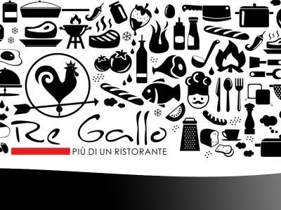 promozione ristorante take away offerta ristorante bistrot potenza ristorante re gallo