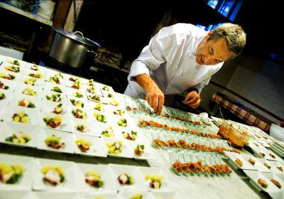 offerta catering promozione servizio catering san benedetto del tronto messer chichibio