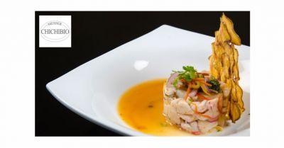 offerta antipasti di pesce san benedetto del tronto occasione cucina specialita di mare