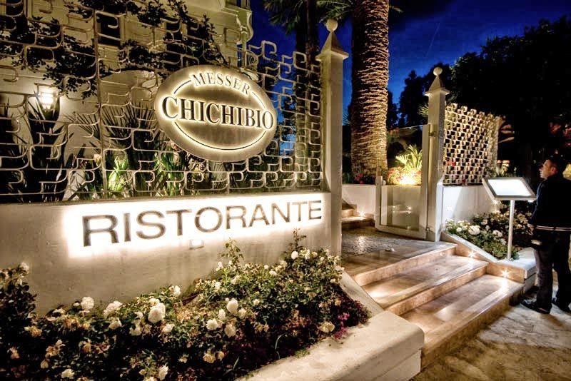 Messer Chichibio offerta ristorante - promozione pranzo e cena Ascoli Piceno