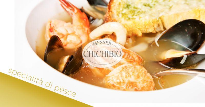 offerta ristorante pesce san benedetto del Tronto - occasione brodetto alla san benedetto