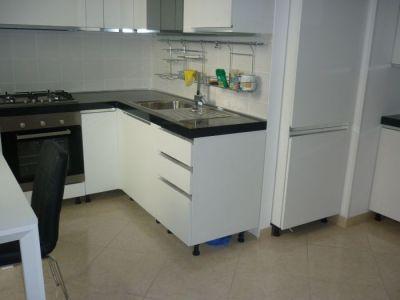 puntocasa zona comoda e servita del piano appartamento ristrutturato