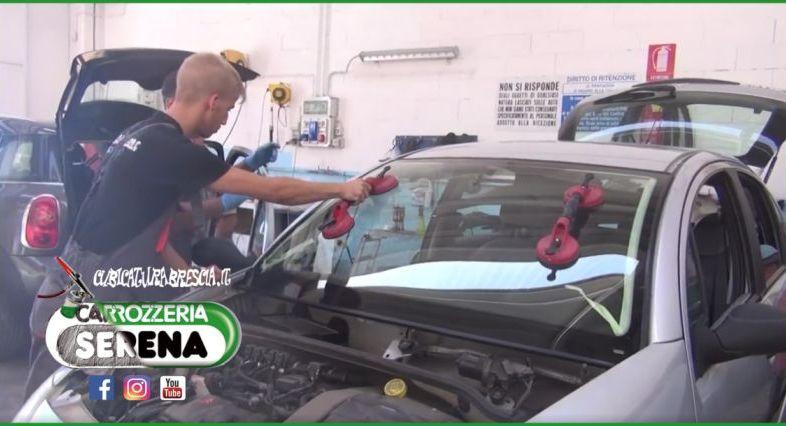 offerta riparazione parabrezza-promozione sostituzione cristalli veicoli industriali fino a 35q
