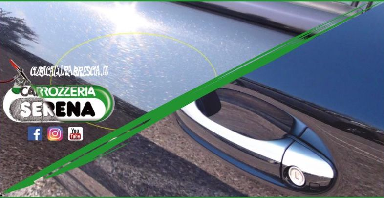 offerta lucidatura auto-promozione lucidatura carrozzeria vetture opaca