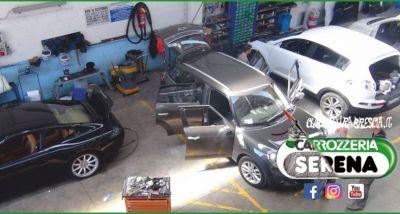 offerta riparazione infiltrazioni acqua auto promozione ricerca infiltrazioni acqua auto