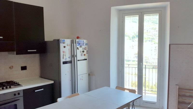 rif 1753 appartamento 5 stanze 120 mq in vendita