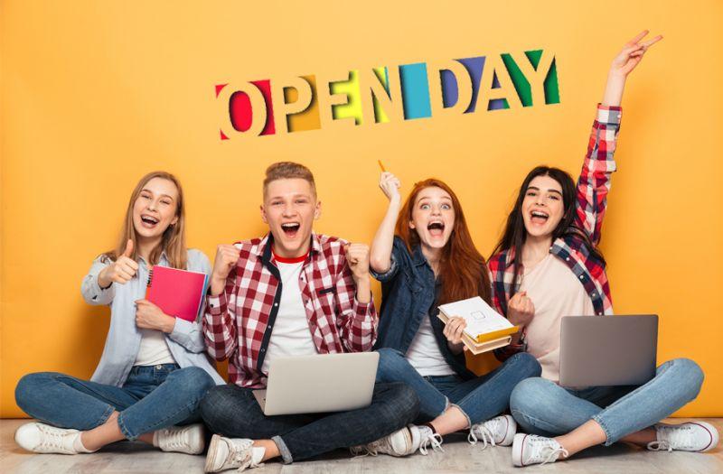 ISTITUTO SCOLASTICO GIUSEPPE MAZZINI offerta open day scuola orientamento per ragazzi Treviso