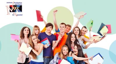 istituto scolastico paritario g mazzini offerta corsi di studio occasione scuola superiore