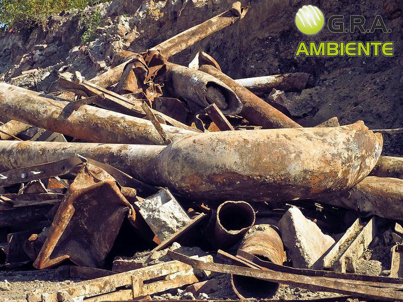 GRA Ambiente - Offerta Bonifica di Terreni Inquinati