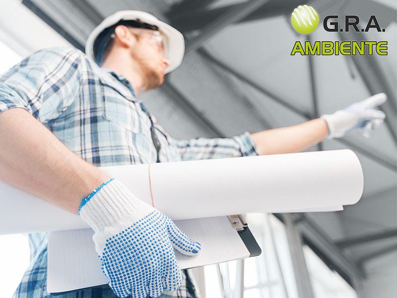 GRA Ambiente - Offerta Manutenzione di Edifici Industriali