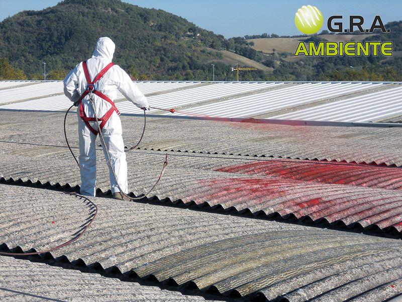 GRA Ambiente - Offerta Bonifiche Ambientali - Promozione Interventi Bonifiche Ambientali