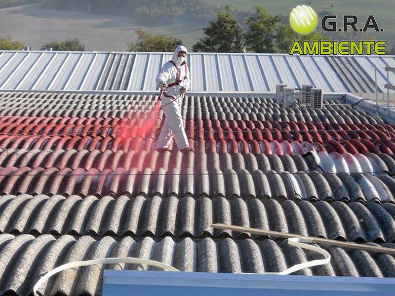 GRA Ambiente - Offerta Bonifica dell'Amianto - Promozione Interventi di Bonifica dell'Amianto