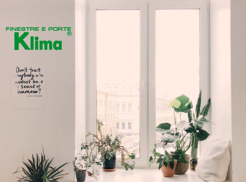 KLIMA SERRAMENTI offerta installazione serramenti – promozione posa in opera finestre