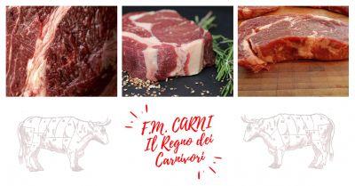 fm carni offerta carni certificate razze podoliche promozione carne per brace e barbecue