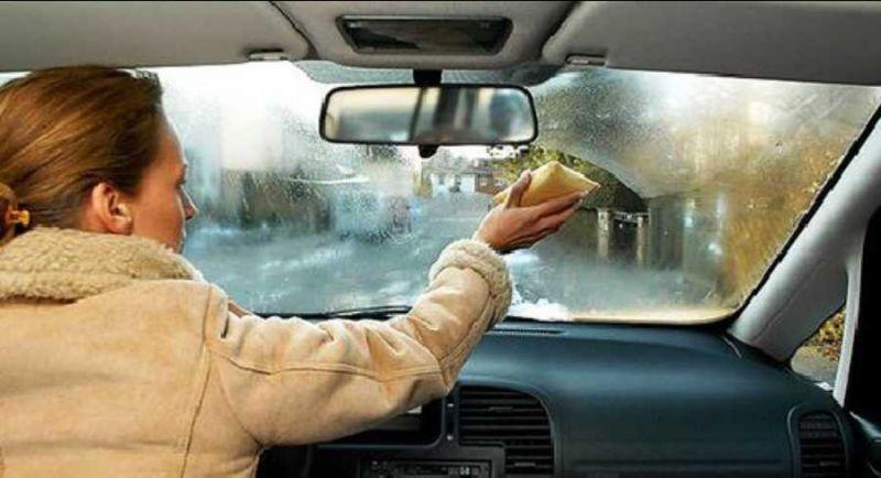 trattamento antipioggia per vetri auto sanremo