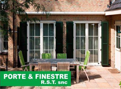 offerta finestre promozione sostituzione porte e finestre