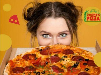 pizza sfizio goloso pronto pizza