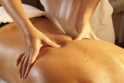 offerta massaggio schiena o gambe imperia estetica reds