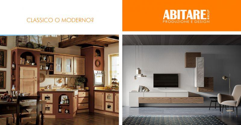 offerta progettazione interni rovito - promozione arredmentoa classico e moderno
