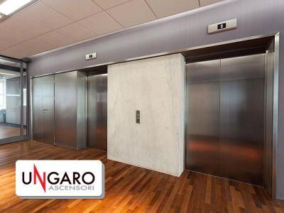 offerta vendita ascensori promozione installazione montacarichi ungaro ascensori