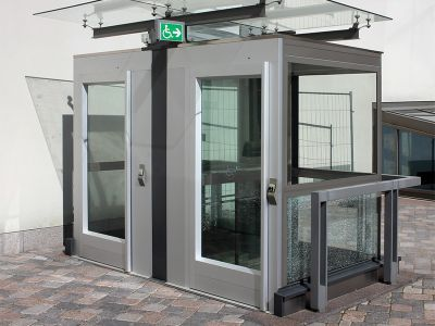 offerta installazione piattaforme elevatrici promozione assistenza ungaro ascensori