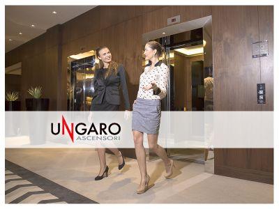 offerta vendita ascensori promozione installazione ascensori ungaro ascensori