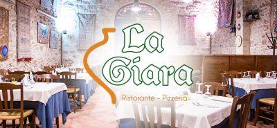 ristorante la giara offerta cucina tradizionale siciliana alcamo ristorante rustico alcamo