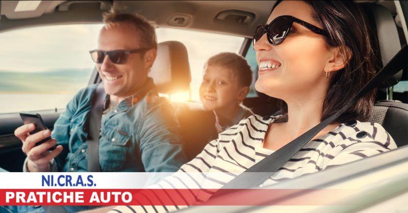 offerta agenzia pratiche auto - promozione passaggi di proprieta auto